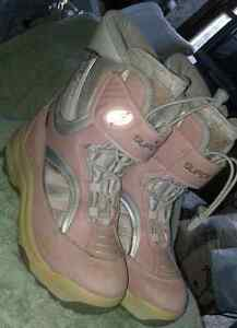 Pink Superfit Winter Boots