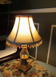 Lamps for Sale- stained glass, other beautiful lamps and vases