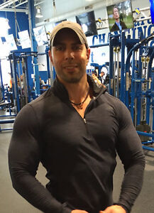 Certified personal Trainer -Entraineur prive certifiee West Island Greater Montréal image 1