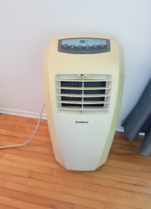 Goldstar standing portable air conditioner