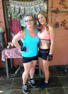 Fitness with Kim Brunswick Heads Byron Area Preview