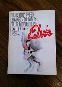 ELVIS collectible 1978 edition.