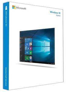 Licence Microsoft Windows 10