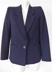 COLLECTION of VINTAGE Blazers Jackets XS-M  WOOL SUEDE