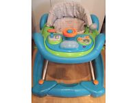 My child 2 in 1 coupe walker
