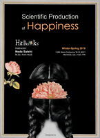 Hit the Books: The Scientific Production of Happiness