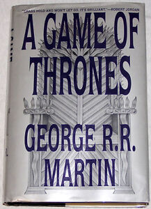 Older Game of Thrones Hardcover