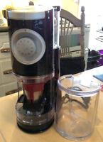 Solo fill Coffee Grinder