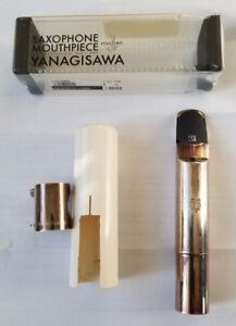 Saxophone Baritone Yanagisawa Metal