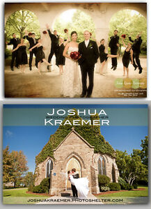 Wedding Photographer Josh Kraemer: $1850, 10hrs, HiRes, +Gallery Cambridge Kitchener Area image 6
