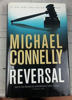 The Reversal, A Lincoln Lawyer Novel Best Seller Auther, A Master of