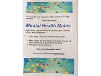 Ipswich mental health mates