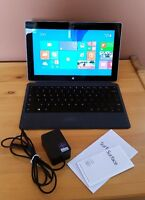 Microsoft Surface RT w/ Keyboard cover, 64GB, 2GB RAM, like NEW!