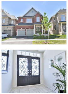4 Bedroom House Renting in Ajax