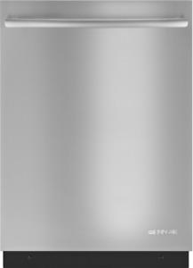 Jenn-Air JDB9800CWS TriFecta™ Dishwasher with 40 dBA
