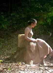 J'Adore Prom Dress - Strapless Ball Gown  London Ontario image 5