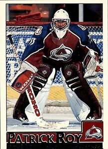 1995/96 Bowman Hockey Card Set #1-165 With 26 Rookie Cards London Ontario image 2