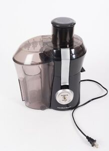 Hamilton Beech PRO Wide Mouth Juice Extractor