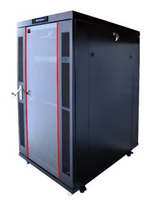 6u-42u server rack enclosure/wide range of server rack cabinets