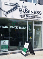 The Business: MGL Barbershop - BARBERS/STYLISTS  WE ARE HIRING !
