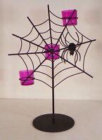 PartyLite Spider Web Votive Holder