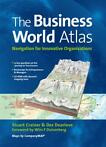 The Business World Atlas (9789076522159, S. Crainer)