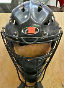 Rawlings Catcher Helmet - Adult Size