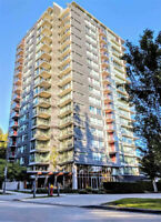 Vancouver UBC-One Bedroom and Den