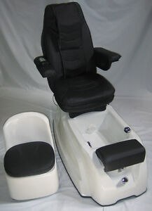 Pedicure Spa PIPELESS with massage chair, Canada wide shipping Kawartha Lakes Peterborough Area image 6