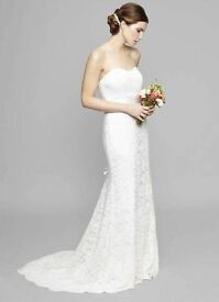 Brand new unworn Phoebe wedding dress, size 18