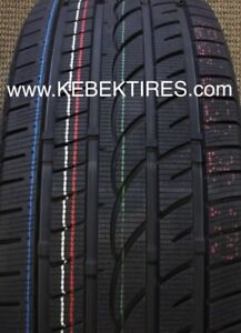 TIRES HIVER 225 35R19 235 40R19 245 45R19 255 50R19 PNEUS WINTER