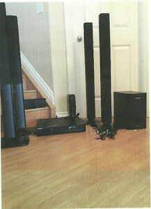 digital home theater system