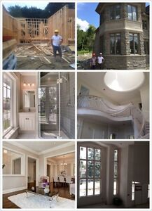 JC constructin(free estimate free maintain for client)