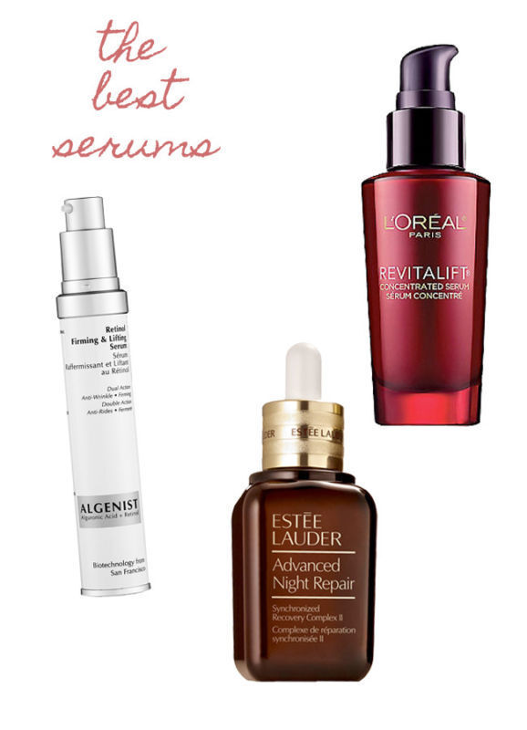 The Best Serums