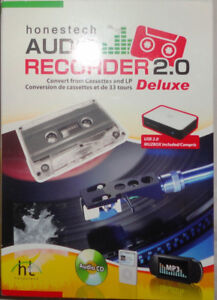 AUDIO RECORDER 2.0 DELUXE PRICE DROPED AGAIN