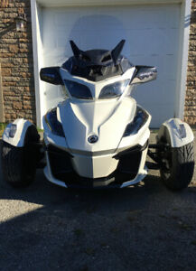 Can Am Spyder RT limited 2019