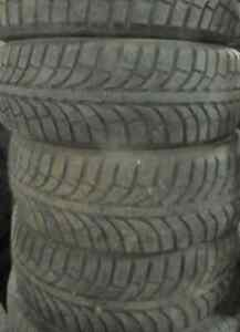 P205/60/16 tires ===75-90%===4 of them