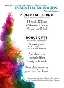 Young Living Essential Oils London Ontario image 4