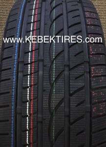 PNEUS HIVER WINTER TIRES 245/40R18 235/60R18 235/45R18 225/60R18