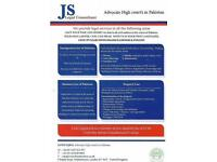 JS legal consultant