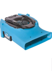 Dri Eaz Velo PRO Air Mover Professional Water Damage Dryer