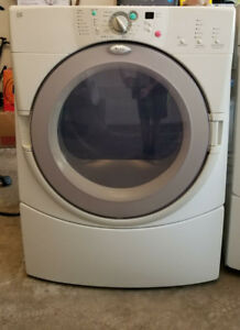 Whirpool Washer/Dryer