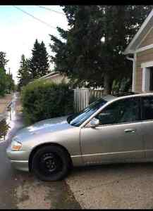 2001 mazda millenia (for parts) Edmonton Edmonton Area image 3