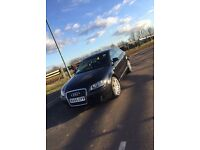 Audi A3 tdi wanting to swap for t4