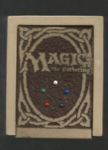 Magic the gathering deck box very rare