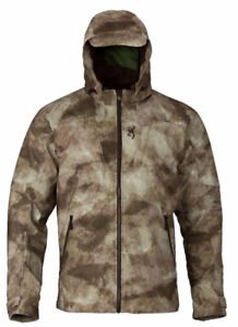 Browning Hell's Canyon Speed, Hellfire Jacket Men's Large