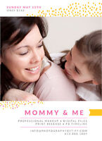 Mommy & Me Studio Sessions