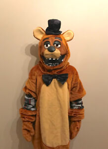 Freddy Costume (Five Nights at Freddy's)