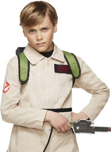 Deluxe Ghostbusters Jumpsuit (Costume) - Child 4-6