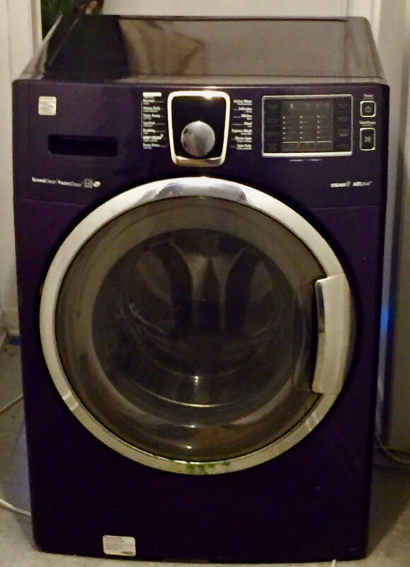 Washing machine for sale almost brand new asking price 300 ...